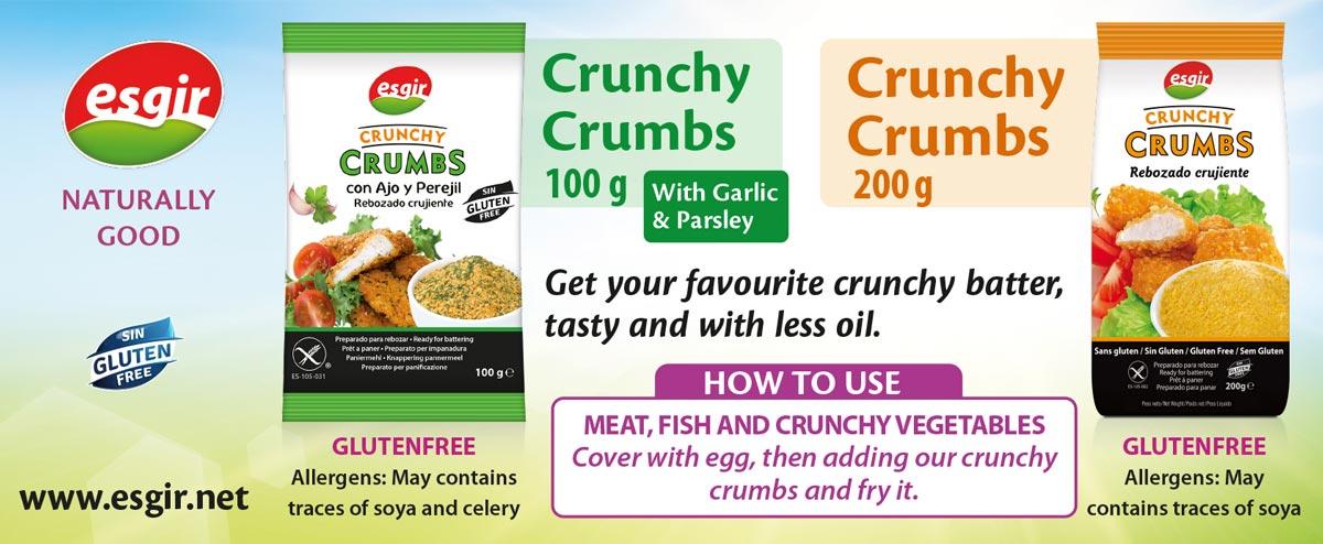 Banner 2crunchycrumbs lng esgir cereales for Cocinar quinoa hinchada