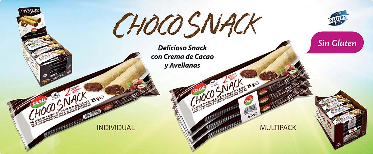 Choco Snack