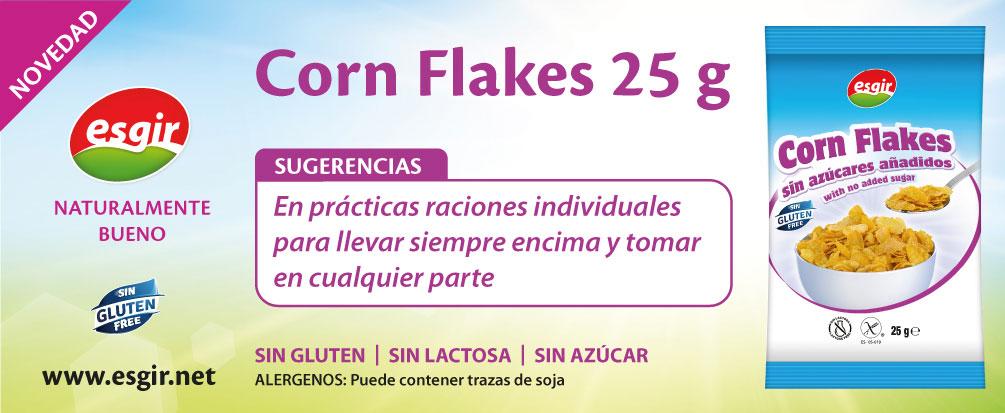 Corn flakes esgir esgir cereales for Cocinar quinoa hinchada
