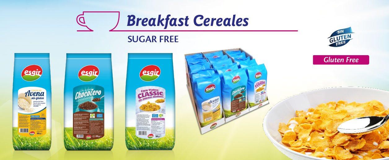 Cereales sin az car para ni os y diab ticos esgir cereales for Cocinar quinoa hinchada