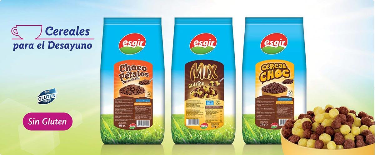 Cereales sin azúcar para adultos y diabéticos