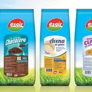 Cereales sin azúcar para niños y diabéticos