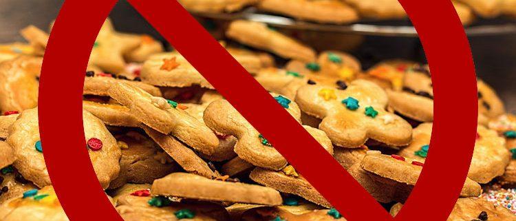 desayunos que no pueden tomar los celiacos