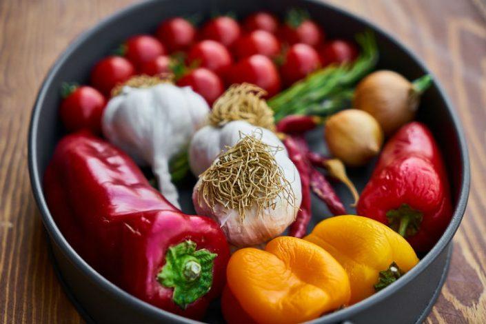 productos para veganos