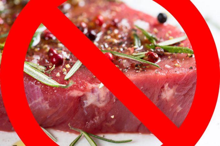 Recetas sin carne, ¿y por qué no?