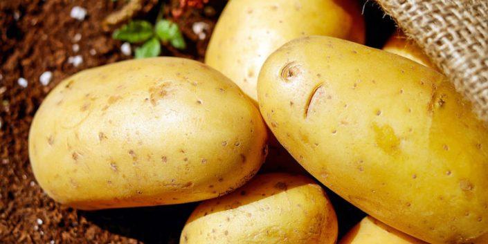 ¿Los celíacos pueden comer patatas?
