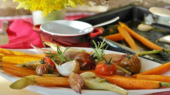 Recetas veganas sorprendentemente deliciosas