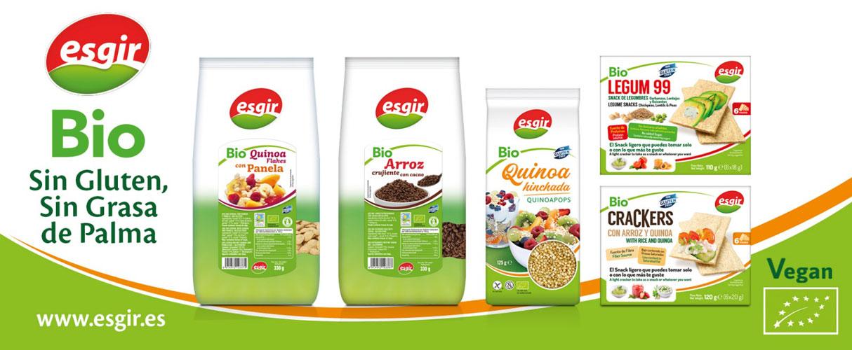 Banner Bio Quinoa