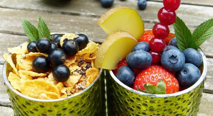 Dale la bienvenida a los productos sin gluten