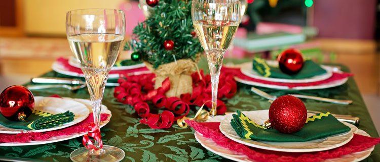 Recetas de Navidad, las mejores comidas para esta Navidad