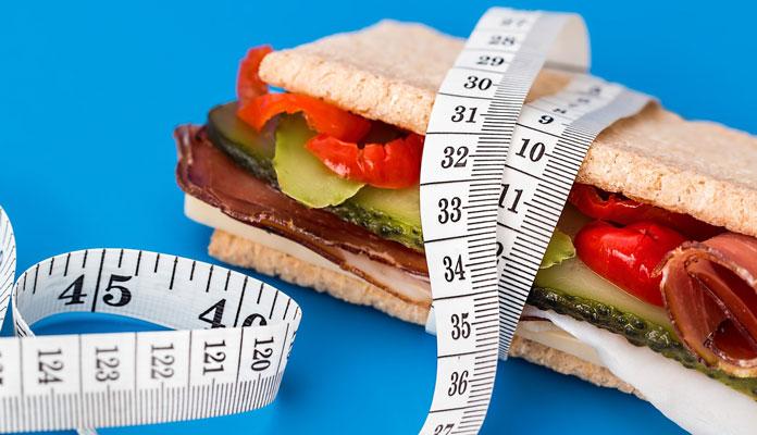 Cómo perder peso sin pasar hambre