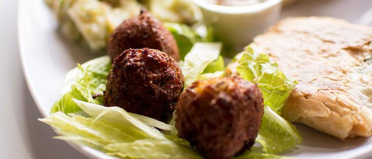Recetas para veganos, sanas y deliciosas