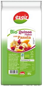 Bio Quinoa Flakes