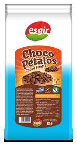 Choco Petalos