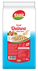 Cereal Quinoa