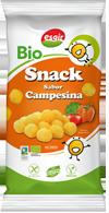 Bio Snack sabor campesina