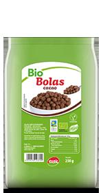 Bio Bolas Cacao