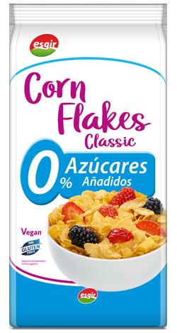 Cereales Esgir